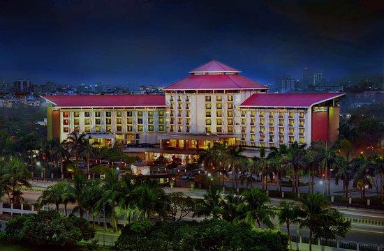 Hotel Radisson Blue - Dhaka - Bangladesh