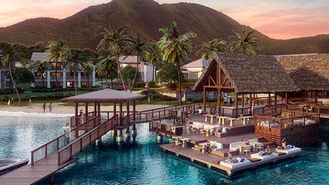 Park Hyatt Resort - St. Kitts