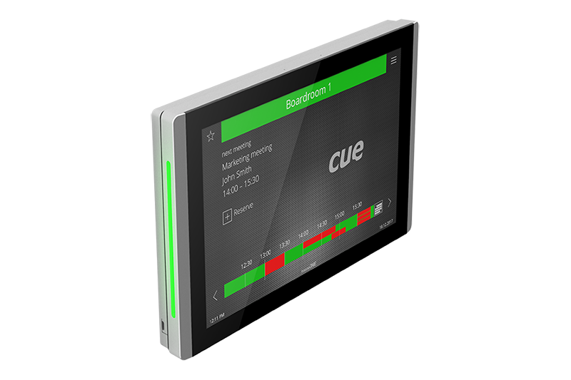 """10.1"""" interactive reservation on-wall panel touchONE-10-M"""
