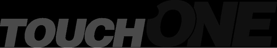 touchonedark logo
